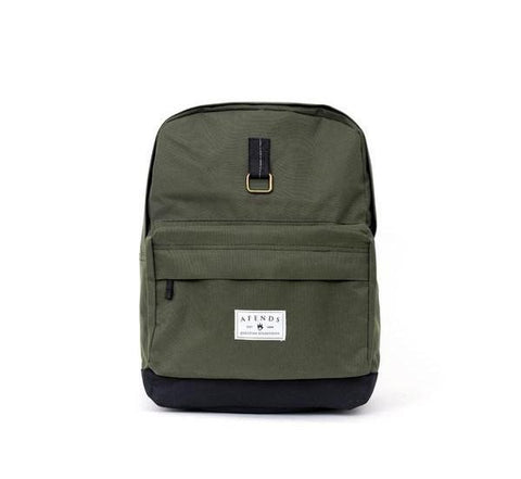 Afends Fleet Backpack