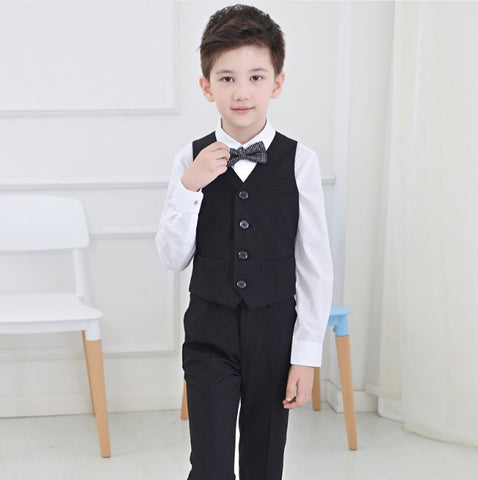 Ambassador MF BYTR Kids Dress Pant
