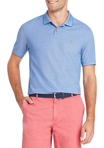 IZOD Solid Advanced Polo