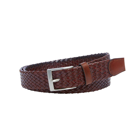 Buckle Mossman 35mm Plaited Belt
