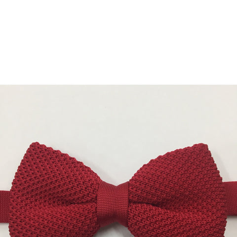 Buckle Bow Ties + Bow Sets