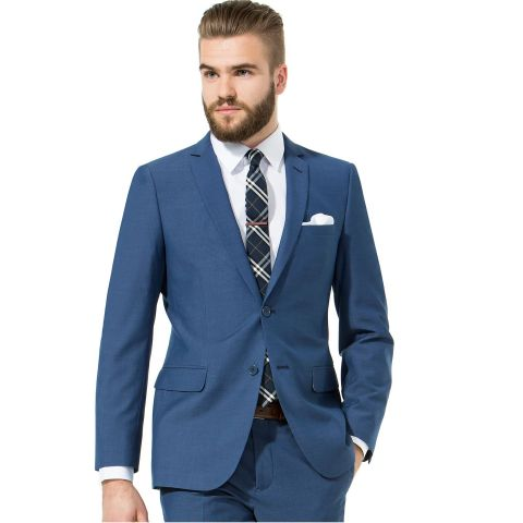 NEW England Penn Suit | Blue NE-650-11