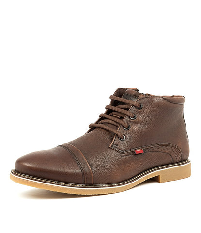 FERRACINI Orson Fc Brown Leather