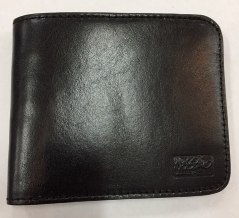 Mossimo BiFold Cow Leather Wallet