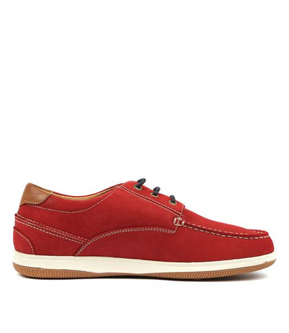 Hush Puppies Dusty Shoe
