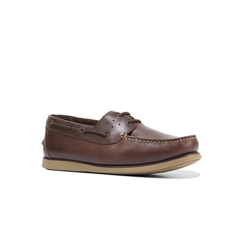 Hush Puppies TAYLOR Boat Shoe