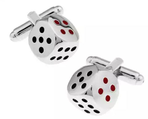 E-Male Novelty Cufflinks