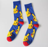 E-Male Novelty Socks