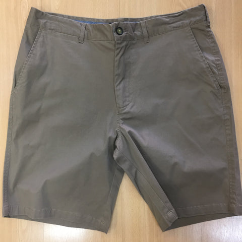 Back Bay G640300 Stretch Cotton Bedford Short