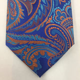 James A'delinis Fashion Ties