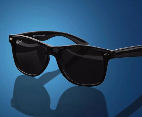 E-Male Wayfarer Sunglass