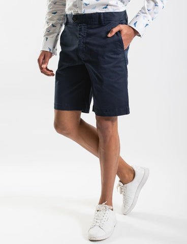 James Harper JHSH06 Chino Shorts
