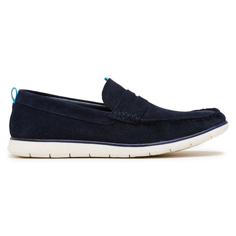 Julius Marlow Cody Leather Slip On Loafers