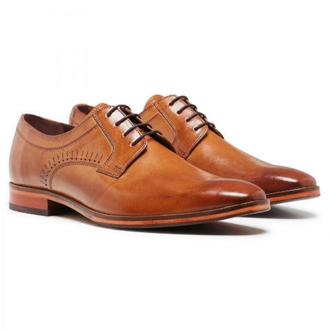 Julius Marlow HAWK Leather Shoe