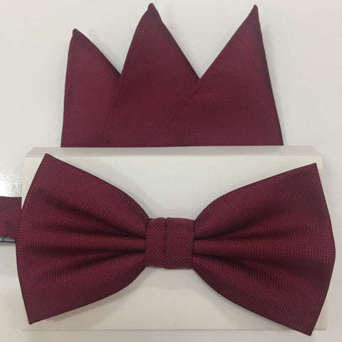 James Adelinis Bow + Hank Set