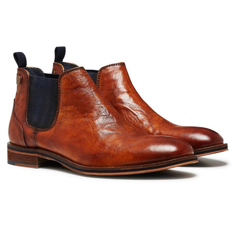 Julius Marlow HOLSTER Leather Boot