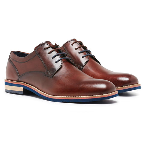 Julius Marlow TAPIR Leather Shoe