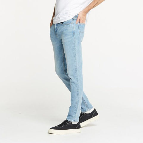 Lee Z-ONE 606683 POWELL BLUE Jean