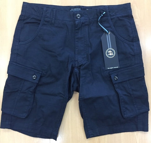 Life's University INC Frickin Cargo Short