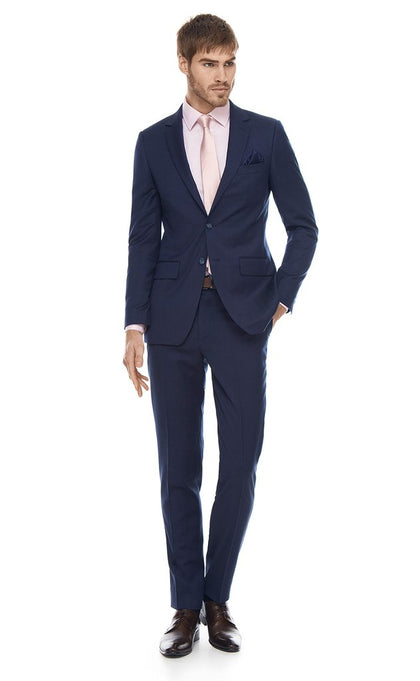 Bell & Barnett Slim Fit Suit