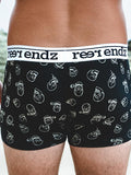 REER ENDZ Deadly Romance Trunk