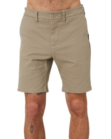 Rusty Johnny Chino Short