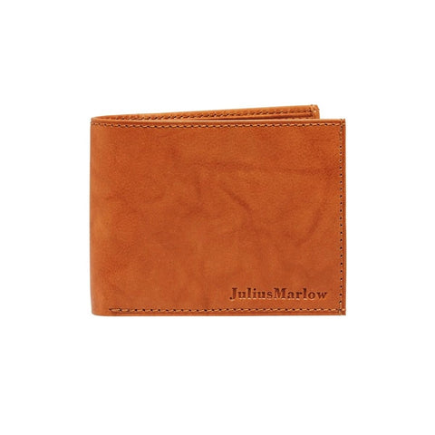 Julius Marlow Lazio Leather Wallet
