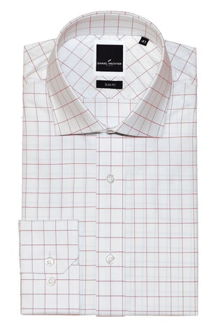 DANIEL HECHTER Jacques Business Shirt
