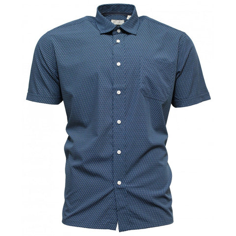 BACK BAY G640203 SS BAMBOO SHIRT