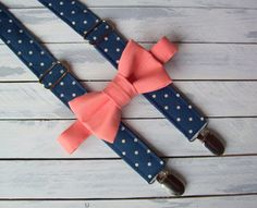 E-Male Boys Bow Ties