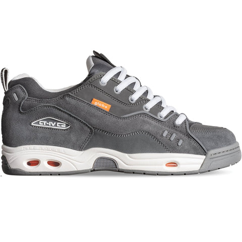 GLOBE CT-IV Classic - Grey/White/Orange