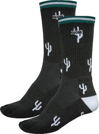 Globe Motion Crew Socks