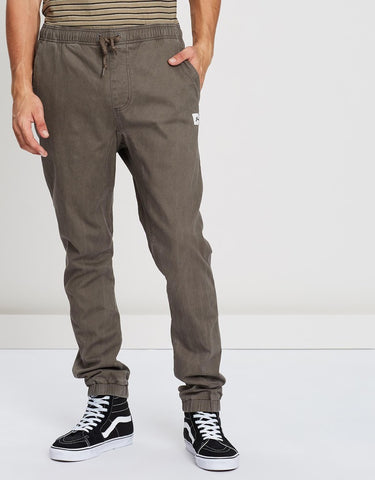 Rusty Hook Out Beach Pants