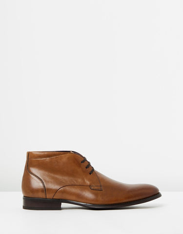 Julius Marlow FLED Leather Boot