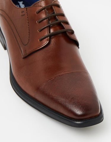 Julius Marlow OAKLAND Leather Shoe
