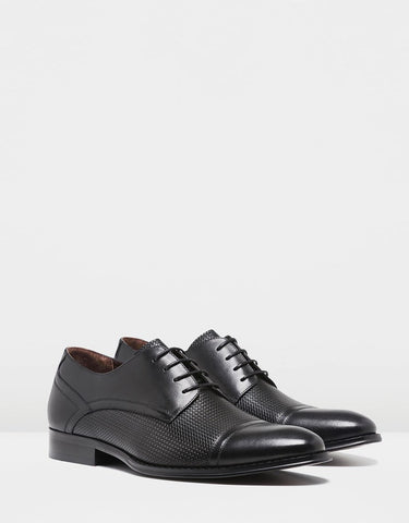 Julius Marlow FOCUS Leather Shoe