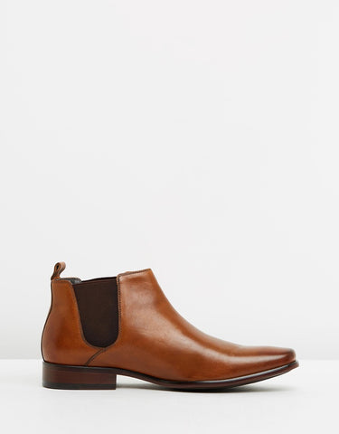 Julius Marlow KICK Leather Boot