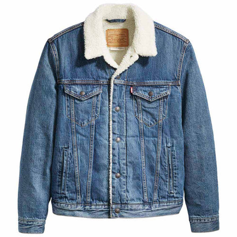 Levi´s ® Type 3 Sherpa Trucker Jacket