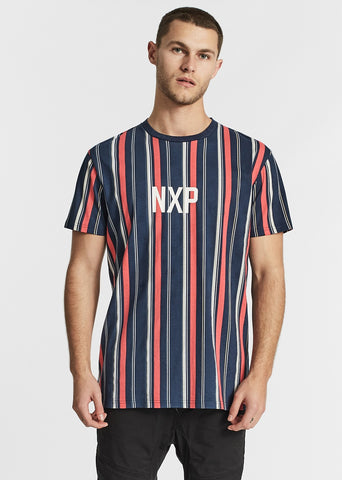 NENA & PASADENA Multiply Relaxed Fit Tee