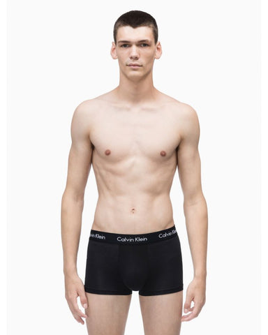 Calvin Klein BODY MODAL TRUNK 3 PACK