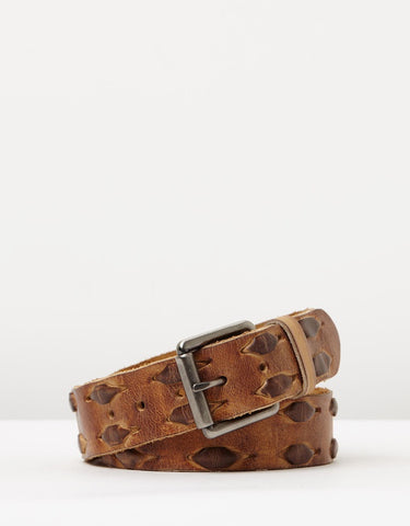 Stitch & Hide Weave Belt