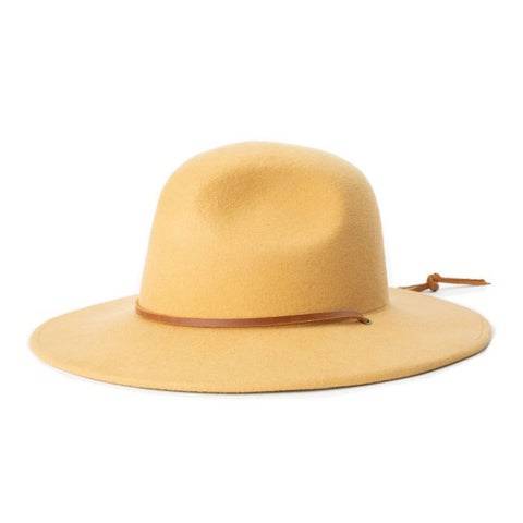 BRIXTON Tiller III Hat - Honey