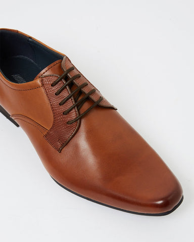 YD FIX Leather Shoe