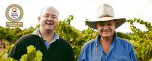 Kilikanoon awarded Australian Wine Producer of the Year
