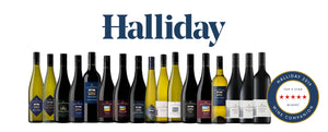 2019 Halliday Wine Companion Results Announced