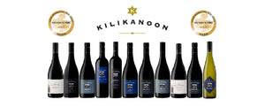 Kilikanoon's Mundus Vini Gold Rush - Australian Wines in Germany