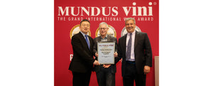 Kilikanoon Awarded Australian Winery of the Year - Mundus Vini