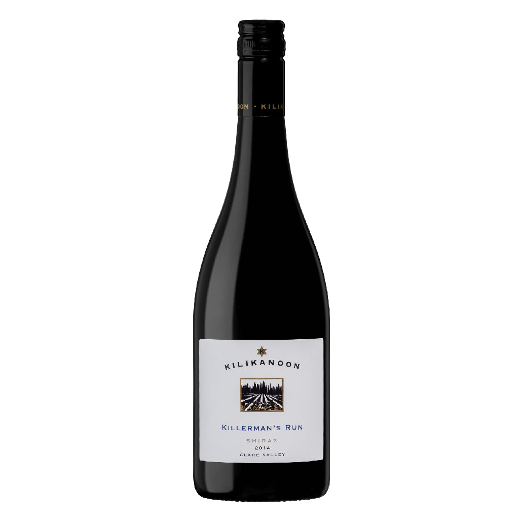 2014 Killerman's Run Shiraz - CASE