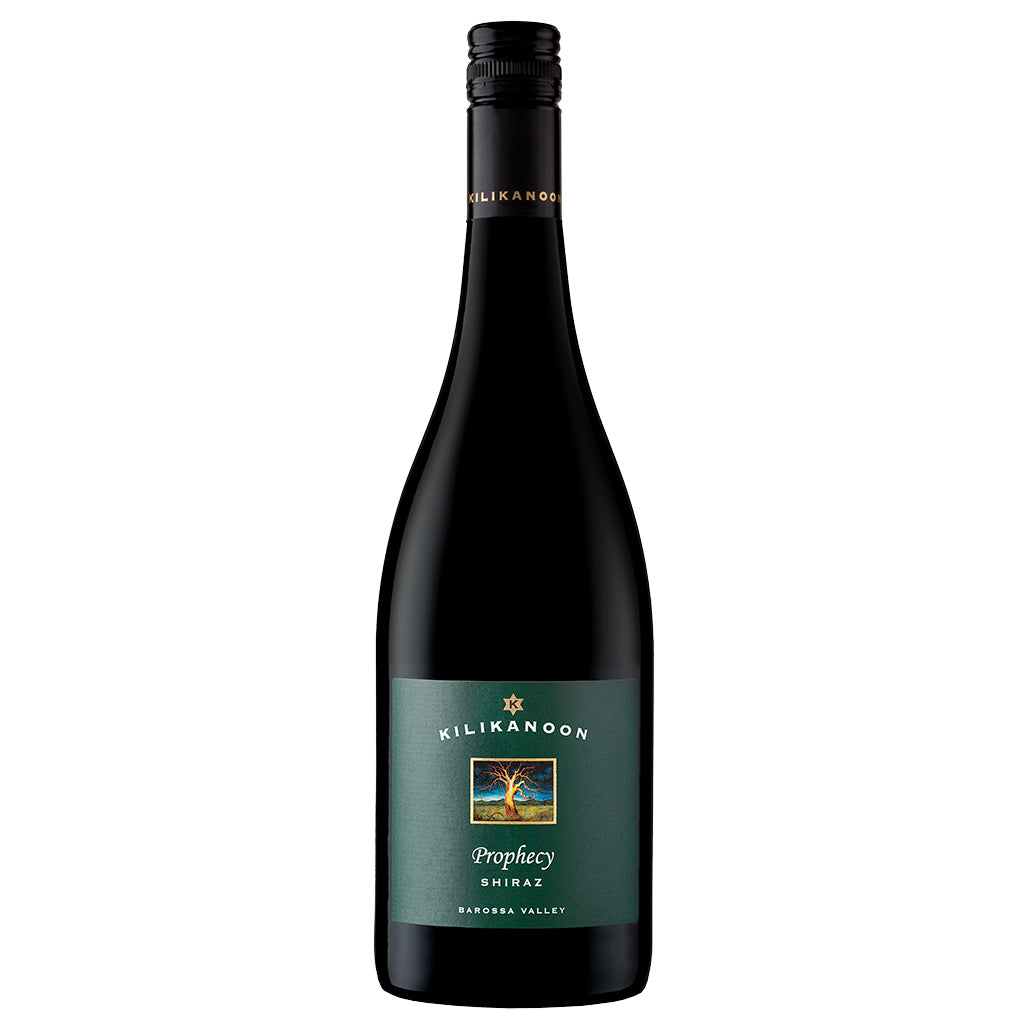 2014 Prophecy Shiraz - CASE
