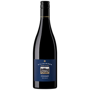 2016 Covenant Shiraz